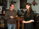 Антикварные превращения: реставрация старинного дивана