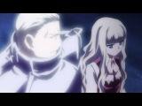 [AniDub] Kurokami The Animation | Куроками [05] [Oriko, SpasmSound]