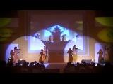 Выступление Струнного квартета Гравитация в Корее.Appearance of string quartet Gravitation is in   Sonth  Korea