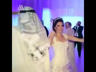 😍💞💞 wedding .. Arabs
