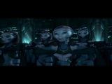 Тайна красной планеты (2011г.) - фантастика,мультфильм