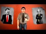 Скандальный клип про Януковича, Азарова и Межигорье (ХрЕнДяБлИкИ) #EuroMaidan #євромайдан