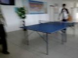 наш настольный теннис