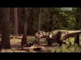Каннибалы доисторического мира