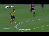 Футбольные Обзоры: Сандерленд 0-2 Арсенал