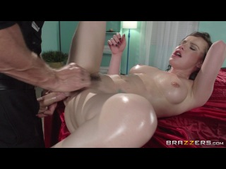 Brazzers - The Milking Massager Katie St. Ives