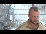 Пленный украинец из батальона Азов о зачистках